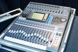 Yamaha 01v96 VCM Com Case
