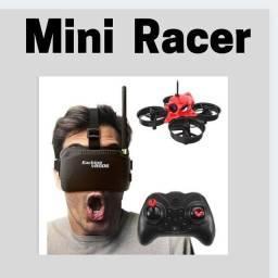 Drone Mini Racer FPV
