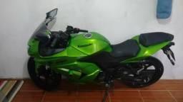 Kawasaki ninja 2012 - 2012