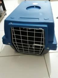 Caixa de transporte pra cachorro