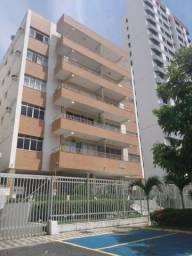 Apartamento 2/4 com dependência completa