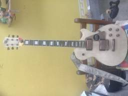 Guitarra AXL Lespaul