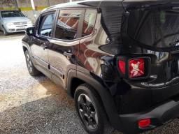 Vendo Jeep Renegate - 2016