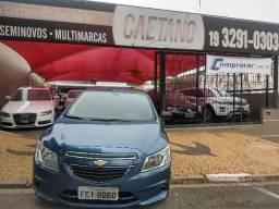 Chevrolet Onix LT 1.0 MyLink Completo - 2015