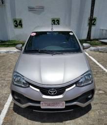 Toyota Etios XLS 1.5 2018 - 2018