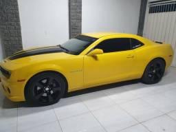 Vendo Camaro Amarelo - 2011