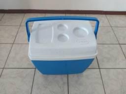 Cooler MOR grande pouquíssimo uso