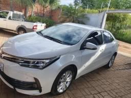 Toyota Corolla XEI - 2018