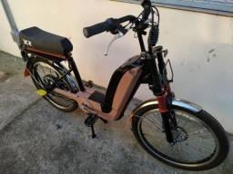 Bike Elétrica Eco bike Sousa Lítio
