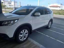 CRV 2012 Novinha - 2012