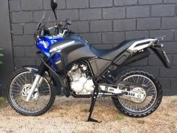 Aluguel Moto Yamaha Tenere 250cc - 2018