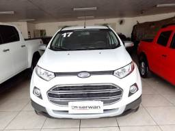 Ford Ecosport Freestile - 2017