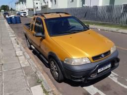 Fiat Strada Adventure - 2002 - 2002