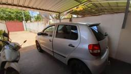 Vendo fox 1.6 Flex completo 05/06 - 2005