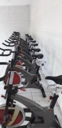 Bicicletas Spinning