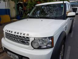 Land Rover Discovery 4 S - 2013