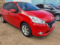Peugeot 208 active pack 14/15 completo - 2015