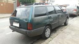 Elba Wekkend I.E 1.5 Gasolina - 1993