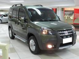 Doblo adventure xingu 1.8 verde 16v flex 5p manual - 2014