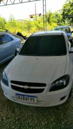 Celta LT completo - 2012