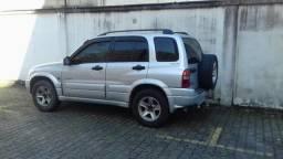 Tracker 2001 diesel 4×4 - 2001