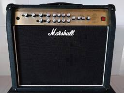 Amplificador de Guitarra Marshall Avt100. Made In England