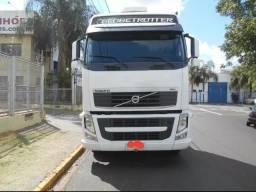 Caminhão Volvo 2013 - 2013