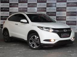 Honda HR-V Exl Automática Flex 1.8 - 2016