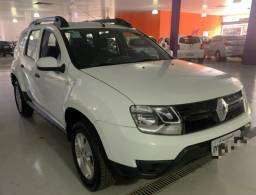 Duster Expression 1.6 manual km:26 mil 17/18 - 2018