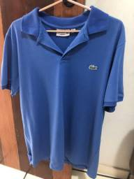 Camisa Lacoste XL