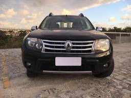 Renault Duster 4X4, 2013 - 2013