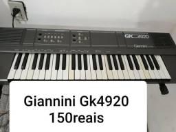 Vendo lote instrumentos