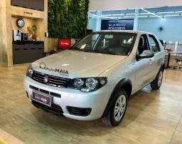 Fiat Palio 1.0 2015 Way Completo Único Dono Top!!! Único Dono!!