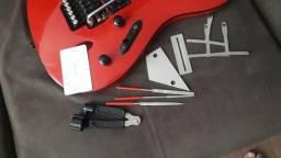 Luthier Evaldo