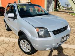 Ford / EcoSport Xlt 1.6 (Completa+ Couro)