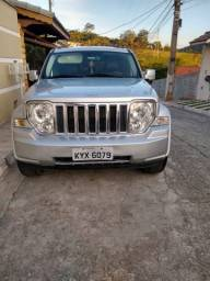 Jeep Cherokee limited Top