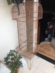 Viveiro / gaiola para pássaros