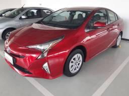 Prius Híbrido 2018 Automático CVT