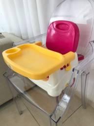 Cadeira de Alimentação Portátil Baby Style