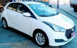 Hyundai HB20 confort plus 1.0 2019