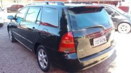 Toyota Fielder XEI 1.8 16V AUT 2005/2006