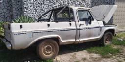 D10 ano/modelo 1984 Diesel