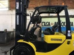 Empilhadeira a diesel