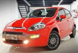 Fiat Punto 1.8 Sporting 16V Flex 4P