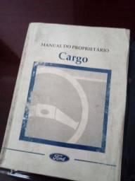 Manual Caminhão Ford Cargo 2000