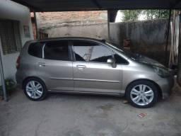 Vendo Honda fit 1.4, 8V ano 2007 valor 20.000.00
