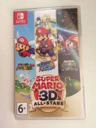 Mario 3D Allstars