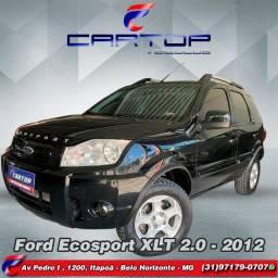 Ecosport XLT- 2.0 - 2012