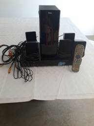 Home theater pht 660 N