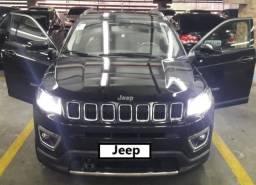 Jeep Compass Limited - O Top de Linha